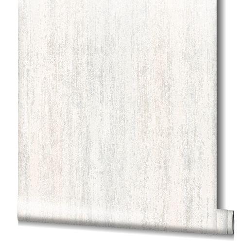 Tapete Vlies Glitzer Struktur grau beige Novamur 82228