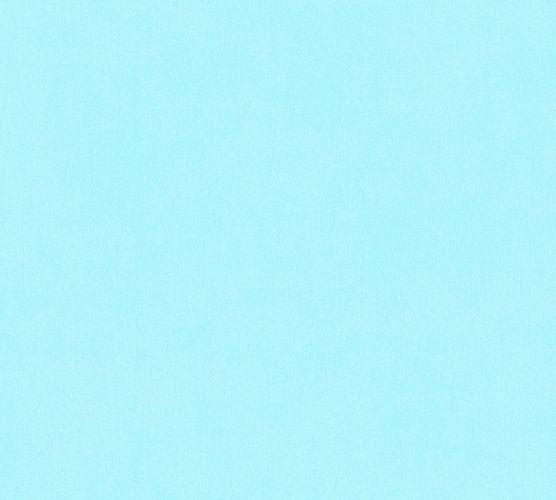 Vliestapete Kinder Uni-Design grün-blau 38311-2