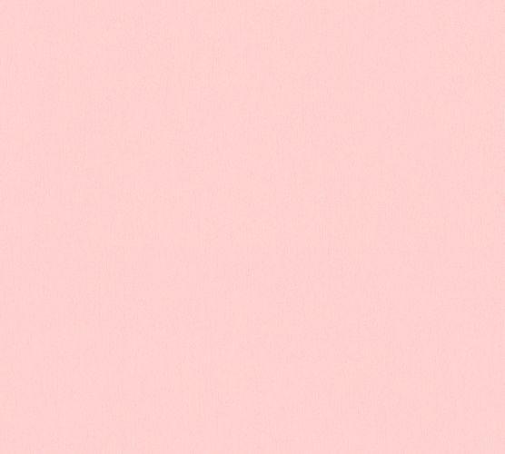 Vliestapete Kinder Uni-Design apricot 38316-7