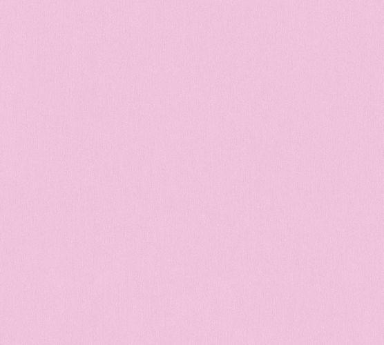 Vliestapete Kinder Uni-Design rosa 38322-8