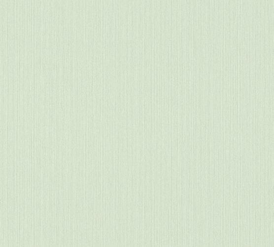 Photo Non-Woven Wallpaper Michalsky Plain light green 37987-4