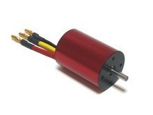 Brushless Motor - B36-50-15S KV:2300