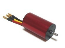 Brushless Motor - B36-60-20L KV:1200