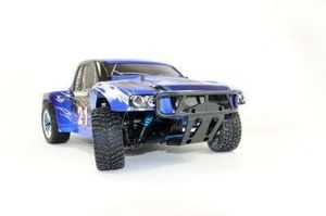 HSP Short Course Truck Brushless 1:10 2,4 GHz RTR
