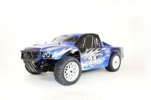HSP Short Course Truck 1:10 2,4 GHz RTR
