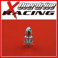 Spinner Luftschrauben / Propeller Mitnehmer Aluminium 2,3mm Silber