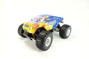 Monstertruck  Bonzer 2007  M 1:10 / 4WD / RTR