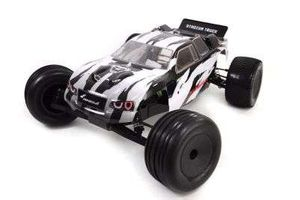 Truggy AM10ST M1:10 / 2WD / Brushed / RTR