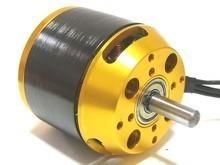 Brushless Motor KA63-20L Serie / 235kv