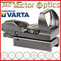 VECTOR OPTICS  IMP  Rotpunkt / Grünpunkt Visier Zieloptik für Jagd und Sport