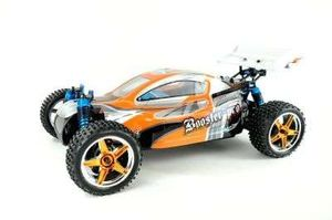 Brushless RC Buggy  Booster Pro  RTR 1:10 2,4Ghz