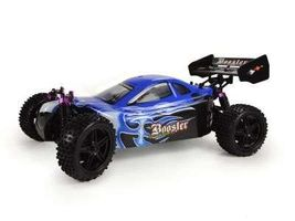 RC Buggy  Booster  RTR 1:10 2,4Ghz