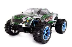Brushless RC Monstertruck  Torche Pro  RTR 1:10 2,4Ghz