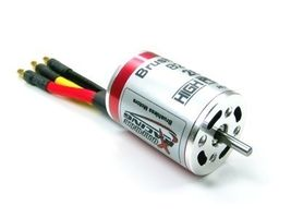 Brushless Motor - B28-38-32 KV:2600