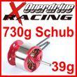 Micro / Mini Brushless Motor 1500kv nur 39 Gramm