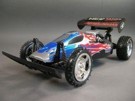 RC Auto Buggy  Wild Raider  M 1:10, RTR