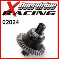 HSP 02024 Differential Gear Set / Differenzial komplett