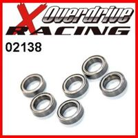 HSP 02138 Ball Bearing 15x10 / Kugellager