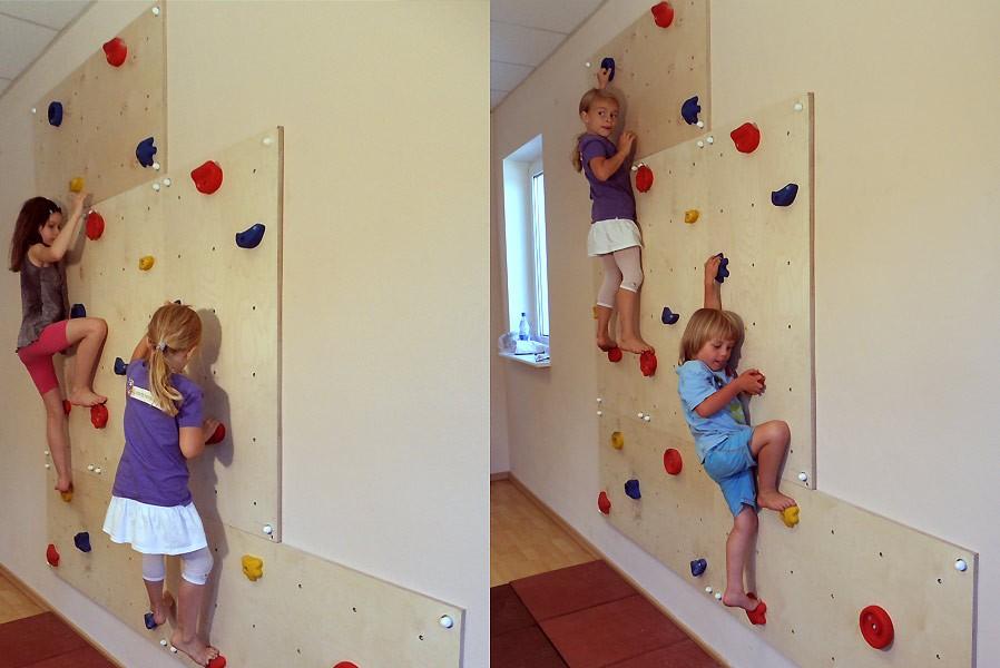 pretty kletterwand f r kinderzimmer photos kletterbaum. Black Bedroom Furniture Sets. Home Design Ideas