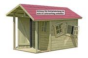 Kinderspielhaus Louis-Fun aus Holz