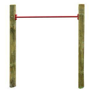 Einzelreck Modell ERR Holz-Turnreck