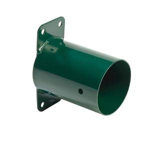 1 St. Wandverbinder für Anbauschaukel Rundholz Ø 100 mm