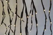 Details LED Lichterkette