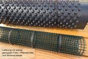 Hochbeet 198 x 98 x74 cm Beet aus Holz Lärchenholz mit Stecksystem