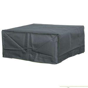 Schutzhülle für Lounge-Set ca. 200x160x80  cm