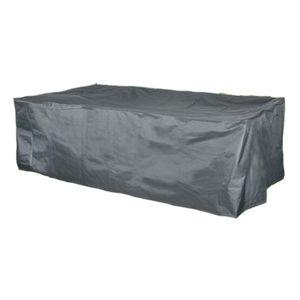 Schutzhülle für Gartengarnitur Lounge ca. 230x135x70 cm