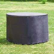 Schutzhülle Gartenmöbel Sonnenschirm Partyschirm Ampelschirm Ø 200-400 cm