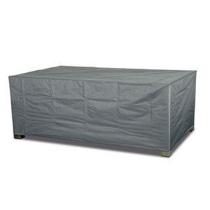 Schutzhülle für Gartentisch ca. 170x100x71 cm