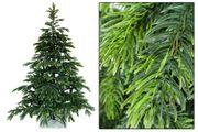 B-Ware - Künstlicher  Weihnachtsbaum 180 cm BonTree Fichte PE/PVC-Mix