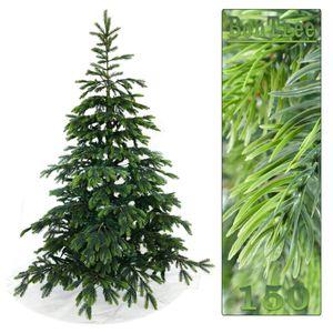 B-Ware - Weihnachtsbaum 150 cm BonTree Fichte PE/PVC-Mix