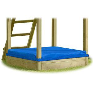 Sandkastenplane als Zubehör für Spielturm Premium