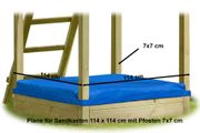 Sandkastenplane für Spielturm Premium