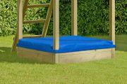 Sandkastenplane für Spielturm