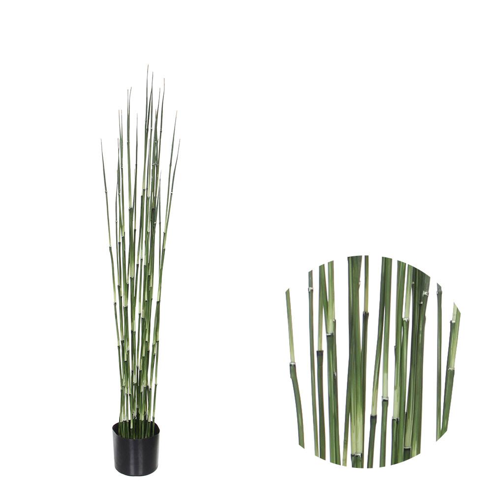 Künstliche Pflanze Bambus