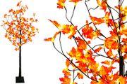 LED-Herbst-Baum