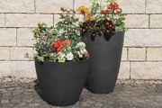 Blumentopf-Set, für Garten, Balkon, Terrasse kaufen