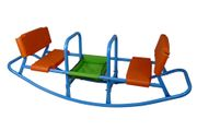 Kinderwippe outdoor