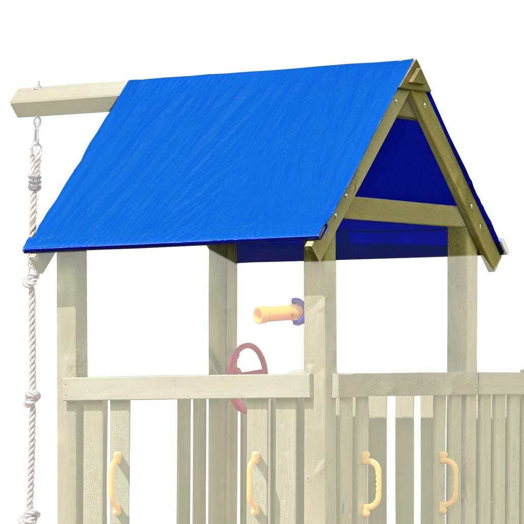Ersatzplane für Spielturm