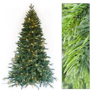 Weihnachtsbaum Bontree Tanne 120 cm mit 110 LED