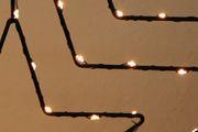 Detail Drahtlicherkette
