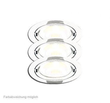Strahlerset Arf 3-Teilig Weiss