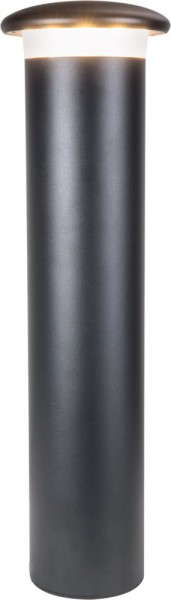 LED Wegeleuchte Hercules H: 75cm 10 W warmweiß