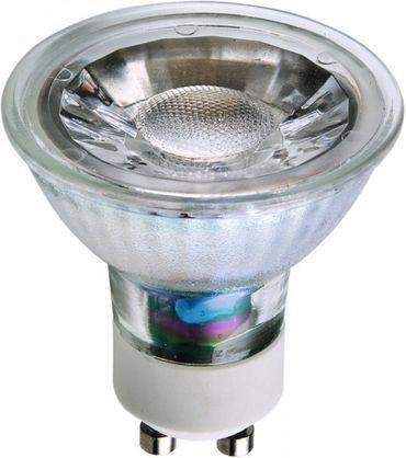 LED Leuchtmittel GU10 5 W 2700K 38°