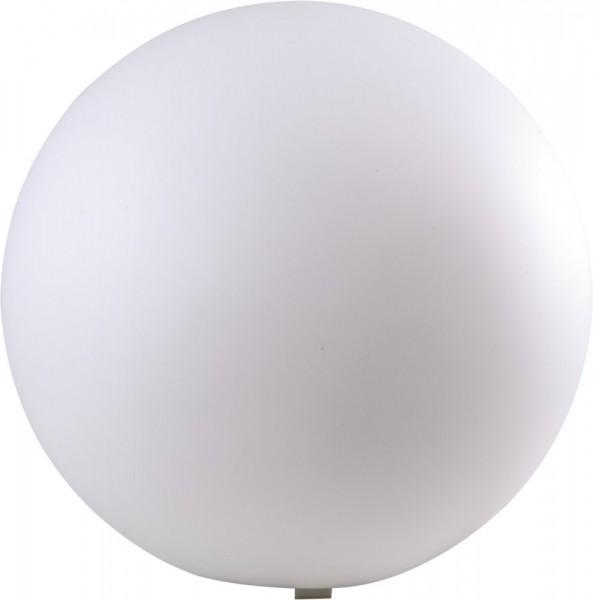 Leuchtkugel Mundan weiß 500 mm, für Innen und Außen