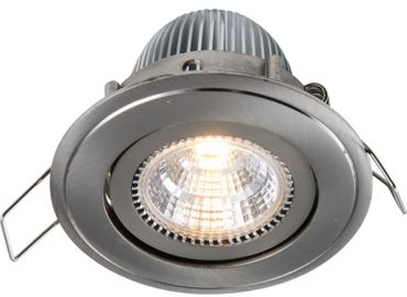 LED Einbaustrahler 3er Set COLORADO 3x8 W starr