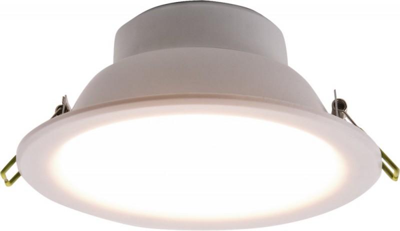LED Einbaustrahler LANCASTER 20W Ø 170mm